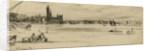 Old Westminster Bridge by James Abbott McNeill Whistler