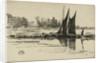 Hurlingham by James Abbott McNeill Whistler