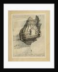 The port-quarter gallery of a small Dutch ship by Simon de Vlieger