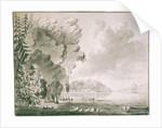 Newfoundland? 1786 by Joseph Sydney Yorke