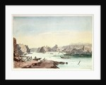 Cove of Muscat by Charles Hamilton Smith