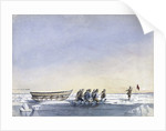 Belcher's Franklin Expedition 1852-1854 by Walter William May