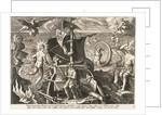 Ferdinandes Magalanes Lusitanus... terrae totius globum circumijt (Voyage of Magellan) by unknown