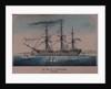 HMS 'London', Zanzibar by H.M. Currie & Son