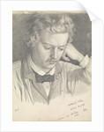 Portrait of Arthur by John Brett