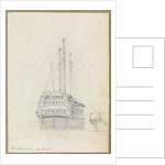 Britannia by Copley Fielding