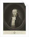 Charles Wildbore Esq. (d. 1792) by Thomas Duche