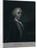 Vice Admiral of the Blue Samuel Barrington (1729-1800) by Benjamin Wilson