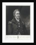 Sir Home Popham, K.M. & F.R.S by Mather Brown