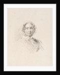 Charlotte Marryat by George Richmond