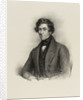 Richard Green of Blackwall, Born 1803. Died 17th Jan 1863 by Francis Grant