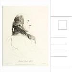 Dr. Richard Budd (1746-1821) by George Dance