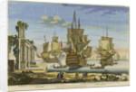 Royal Sovereign by Thomas Baston
