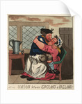 Union between England & Ireland by William Holland