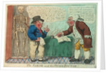 The Sailor and the Quack Doctor!! by George M. Woodward