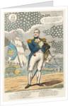 The Ne - Plus - Ultra of Seamen alias Ultra-Marine (William IV) by C. Williams