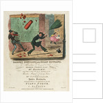 Barney Buntline and Billy Bowling, or The Advantages of being at Sea (music piece) by George Cruikshank