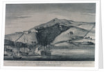 A south west view of Fort Royal in the island of Guadaloupe by Archibald Campbell