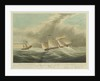 The steamer 'Archimedes' by William John Huggins