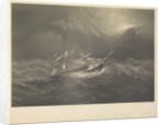 HMS 'Resistance' by Thomas Goldsworth Dutton