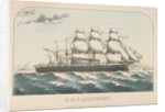 HMS 'Agincourt' by H.M. Currie & Son