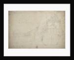 Portrait of 'Prins te Paard' by Willem van de Velde the Elder