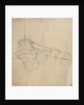 Portrait of the 'Westfriesland'? by Willem van de Velde the Elder