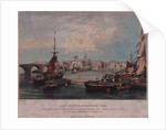 View of Newcastle upon Tyne by G. Childs