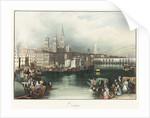 Rouen by Joseph Mallord William Turner