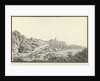 View of Bastia, Corsica by unknown