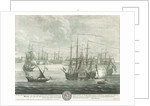 To the.... Directors of the [East India Company].... this View of Bombay... by John Bowles