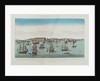 View of Bombay by J. Chereau