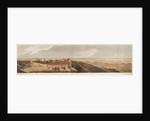 Transporting supplies, Alexandria, circa 1804 by Walke