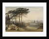Greenwich from Observatory Hill by George Bryant Campion
