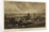London, from Greenwich by Joseph Mallord William Turner