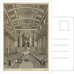 The Chapel Royal, Greenwich by Edward Hopley