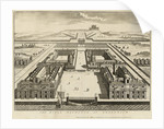 The Royal Hospital at Greenwich by Thomas Millward
