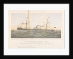 Screw steamer 'Connaught' by unknown