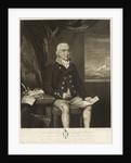 Joseph Cotton by Thomas Stewardson