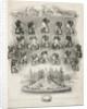 Mindeblad om Danmarks Haedersdag d.2.April 1801 by Baerentzen & Co.