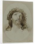 'Ecce Homo', after Guido Reni by Margaret Louisa Herschel