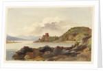 Castle Dunolly; W. Oban by Margaret Louisa Herschel