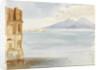 Bay of Naples by Matilda Rose Herschel