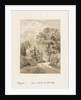 Playford - from a sketch by Mrs Airy by Richarda Airy