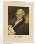 Sir William Herschel (1738-1822) by John Russell