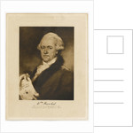 Sir William Herschel (1738-1822) by John Russell