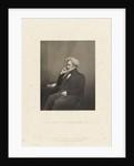 Sir John Frederick William Herschel (1792-1871) by John Jabez Edwin Mayall