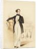 Dr Duncan Stewart, Calcutta by Charles Grant