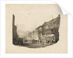 Bridge Street, Chester by F. N.