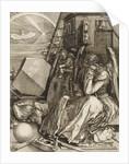 Melencolia I by Albrecht Dürer